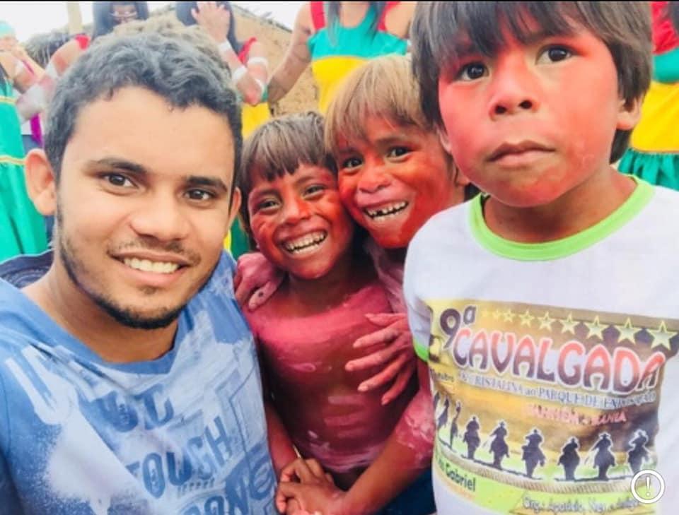 Bertópolis no Vale do Mucuri mineiro é a primeira cidade do Brasil a incluir uma língua indígena no currículo escolar.